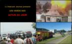 Les actualités en 3 vidéos du 26 juin 2015