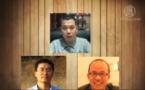 Chine: Des défenseurs des droits humains encourent cinq ans de prison