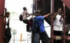 Mexique: vague d'attaques et de meurtres visant des migrants