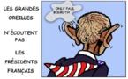 Scandale NSA: J'écoute, coûte que coûte
