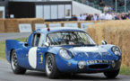 Festival of Speed de Goodwood 2015