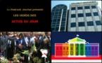 Les actualités en 3 vidéos du 29 juin 2015