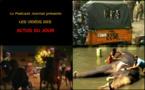 Les actualités en 3 vidéos du 3 juillet 2015