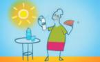 Que faire en cas de fortes chaleurs?