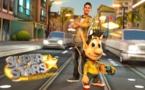 Cristiano Ronaldo et Hugo Délire ensemble dans un nouveau jeu mobile