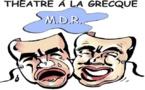 Le non l'emporte au référendum grec