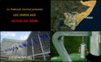 Les actualités en 3 vidéos du 7 juillet 2015