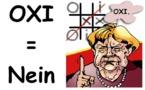 Tic-tac-toe, Merkel connait le jeu