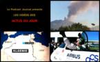 Les actualités en 3 vidéos du 10 juillet 2015