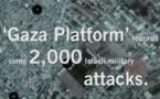 Un outil numérique innovant pour discerner les violations à Gaza