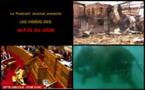 Les actualités en 3 vidéos du 13 juillet 2015
