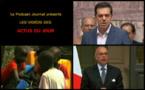 Les actualités en 3 vidéos du 16 juillet 2015