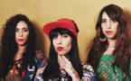 A-WA, trois soeurs entre Orient et électro