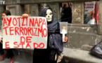Mexique: Un nouveau document militaire sur les 22 disparus
