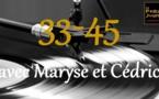 Émission à podcaster - 33-45 spéciale chansons d'été
