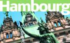 Hambourg, ville tendance et créative, honorée par l'UNESCO