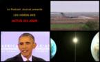 Les actualités en 3 vidéos du 24 juillet 2015