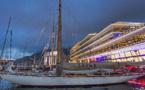 Monaco Classic Week - La Belle Classe 2015