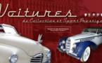 Vente aux enchères des voitures exceptionnelles