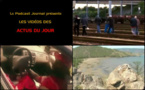 Les actualités en 3 vidéos du 30 juillet 2015