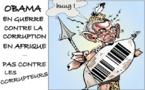 L'appel d'Obama en Afrique