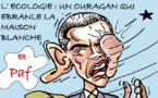 Les revers du plan vert d'Obama