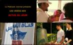 Les actualités en 3 vidéos du 6 août 2015