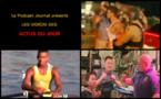 Les actualités en 3 vidéos du 11 août 2015