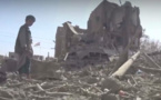 Ouvrir les yeux sur les souffrances au Yémen