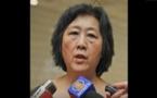 Chine: mépris total envers une journaliste emprisonnée