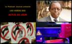 Les actualités en 3 vidéos du 17 août 2015