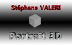 Portrait 3D: Stéphane Valeri se confie