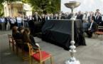 Deux communautés religieuses endeuillées en Hongrie