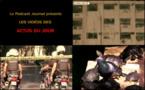 Les actualités en 3 vidéos du 20 août 2015