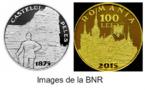 Événement anniversaire pour la numismatique roumaine