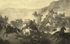 L'Autriche honore les soldats ottomans