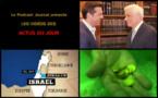 Les actualités en 3 vidéos du 21 août 2015