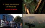 Les actualités en 3 vidéos du 25 août 2015
