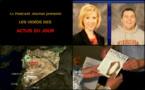 Les actualités en 3 vidéos du 27 août 2015