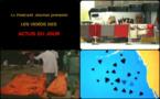Les actualités en 3 vidéos du 28 août 2015