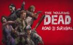 The Walking Dead: Road To Survival débarque sur mobile