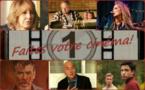 Faites votre cinéma! Semaine du 2 au 8 septembre