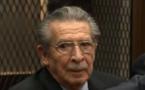 Guatemala: l'affaire Ríos Montt