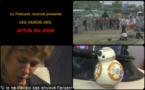 Les actualités en 3 vidéos du 4 septembre 2015