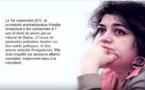 Azerbaïdjan: le gouvernement emprisonne une journaliste récompensée