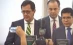 Mexique: découverte d'un nouveau charnier