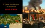 Les actualités en 3 vidéos du 11 septembre 2015