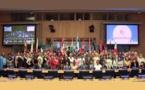 Vie associative: 12e Sommet international des droits de l'Homme