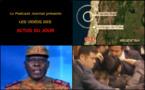 Les actualités en 3 vidéos du 17 septembre 2015