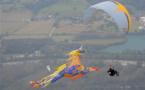 Un week-end très aérien aux portes de Grenoble